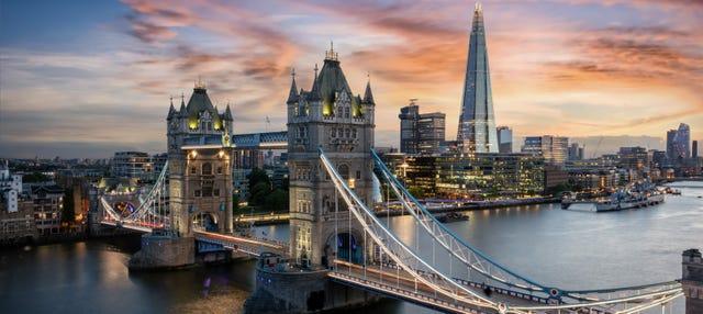 Tour privato di Londra