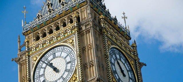 Tour di Londra in un giorno