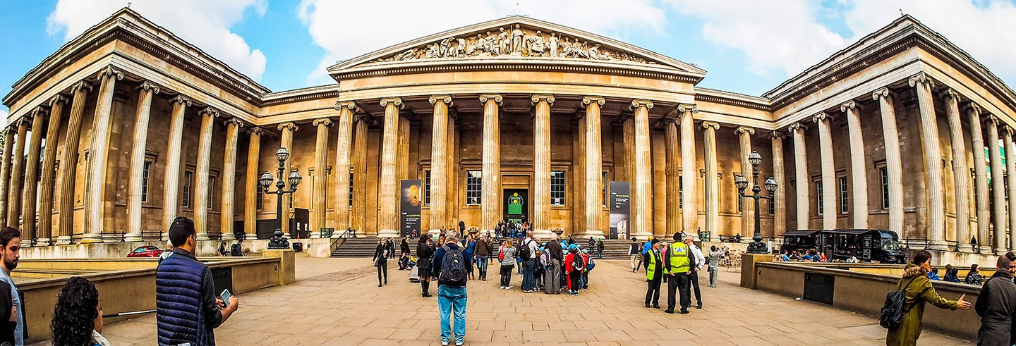 British Museum Highlights Tour