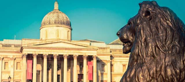 Visita guiada a la National Gallery