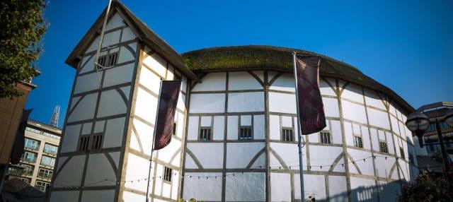 Visita guiada por el Shakespeare's Globe Theatre