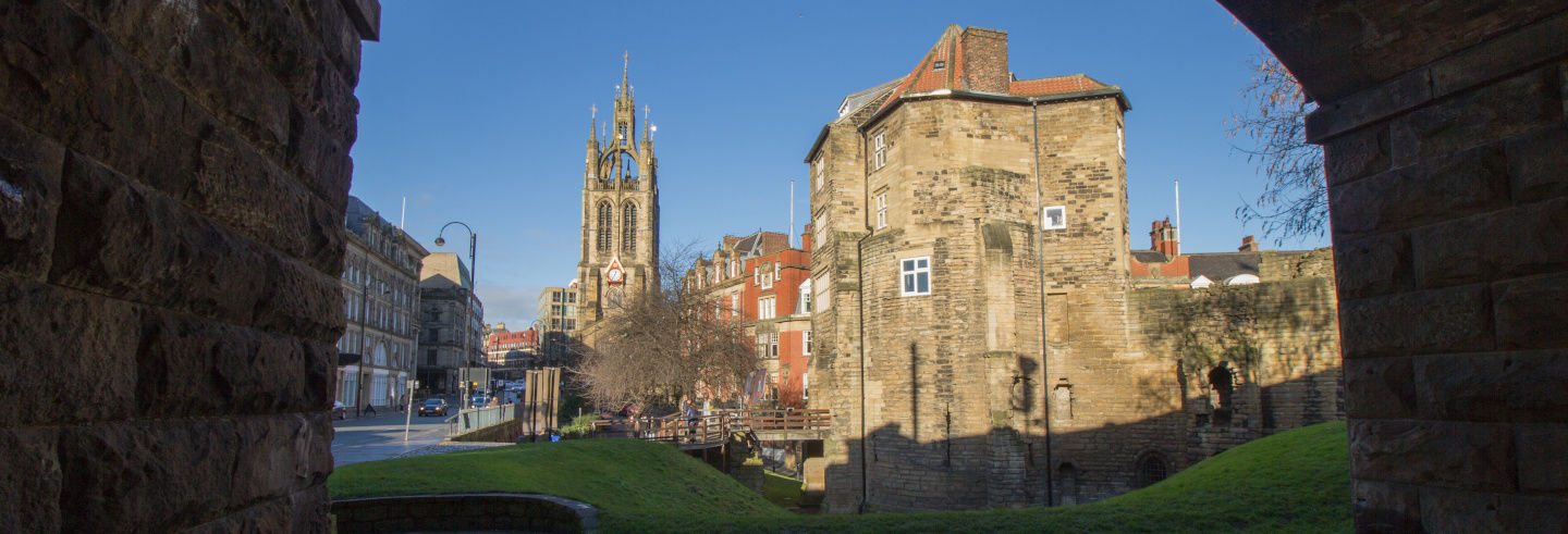 Newcastle Castle Tickets