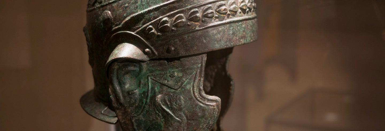 Excursión al fuerte de Segedunum + Gran Museo del Norte