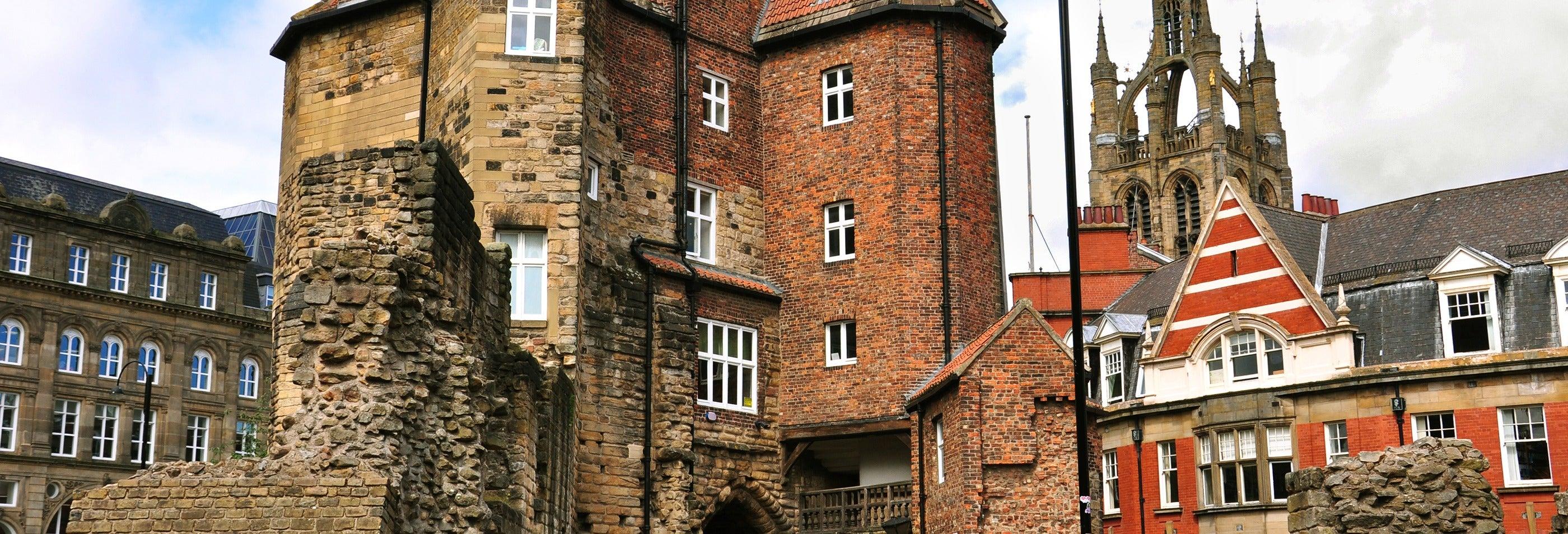 Tour de los misterios y leyendas de Newcastle
