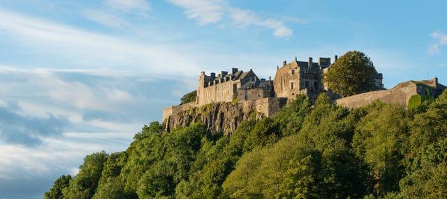 Visita guiada por el Castillo de Stirling