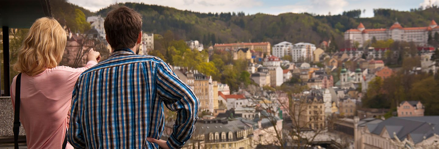 Excursion à Karlovy Vary