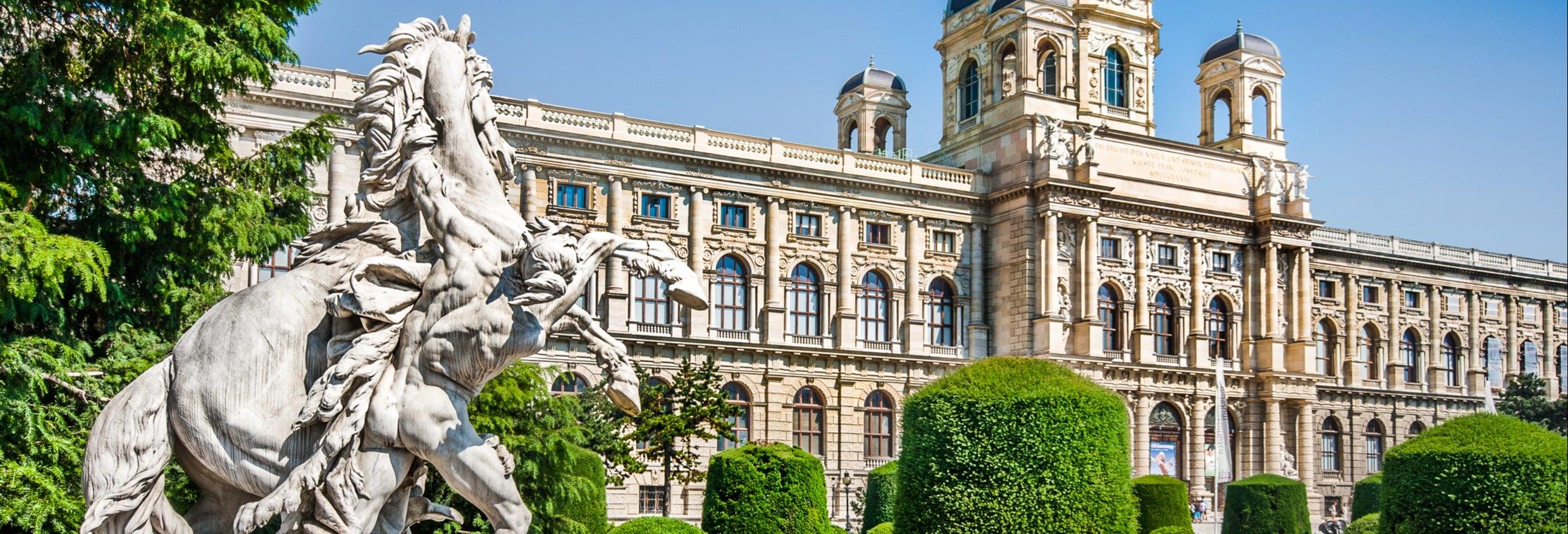 Escursione a Vienna