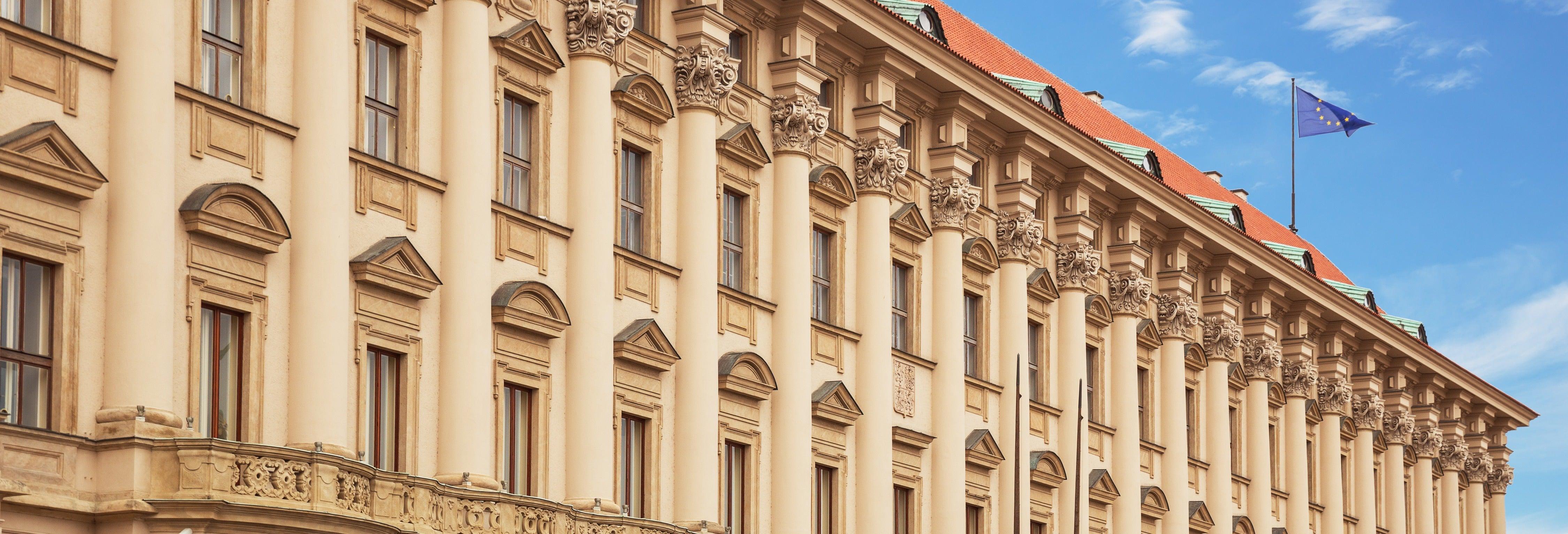 Free tour por la Praga imperial ¡Gratis!