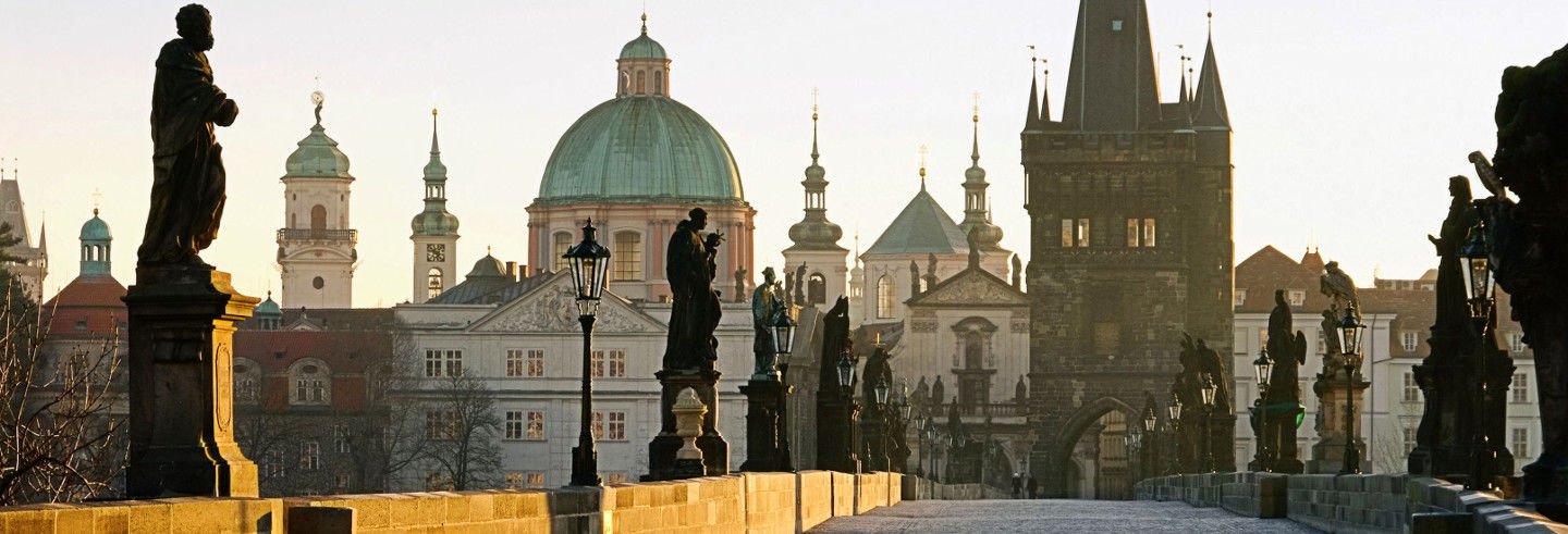 Free Walking Tour of Prague