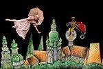 Aspects of Alice, Teatro Nero nel Fantastika