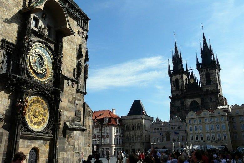 ,Praga City Pass,Prague Card