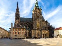 ,Castillo de Praga,Tour por Praga,Visita guiada