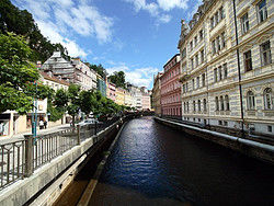 ,Excursión a Karlovy Vary,Karlovy Vary