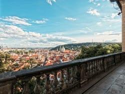 ,Tour por Praga,Palacio Lobkowicz