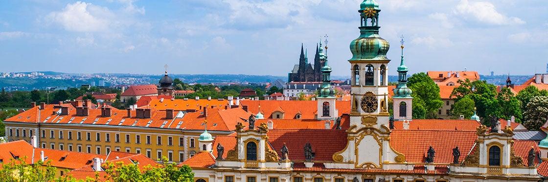 Il Loreto di Praga