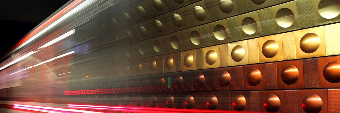 Metro di Praga