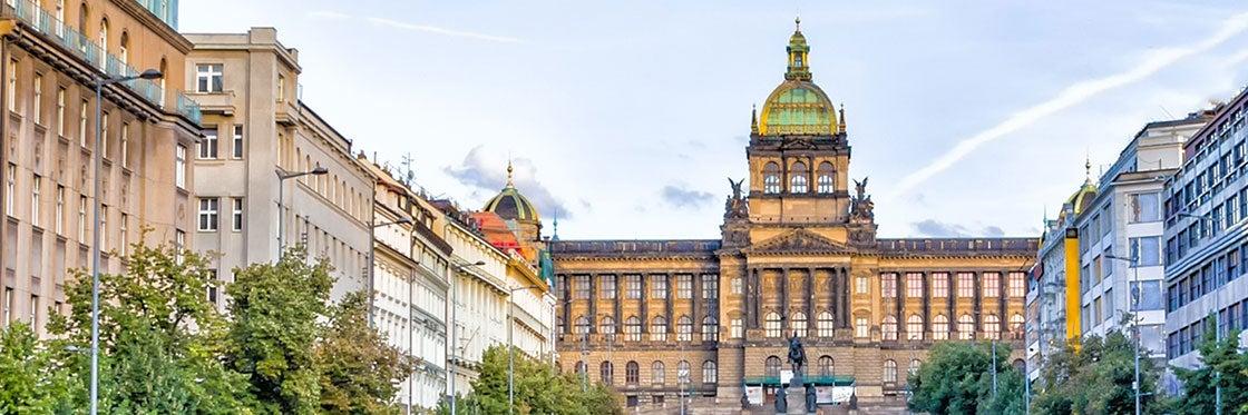 Museo Nazionale di Praga