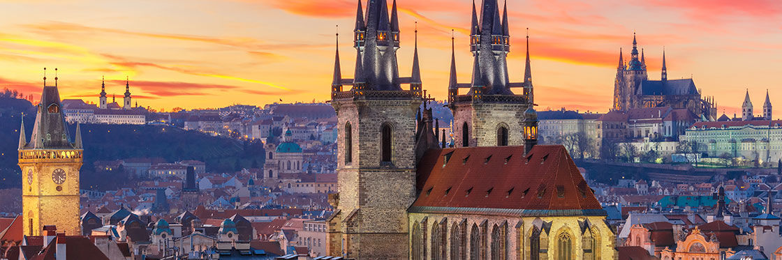 2-Day Prague Itinerary