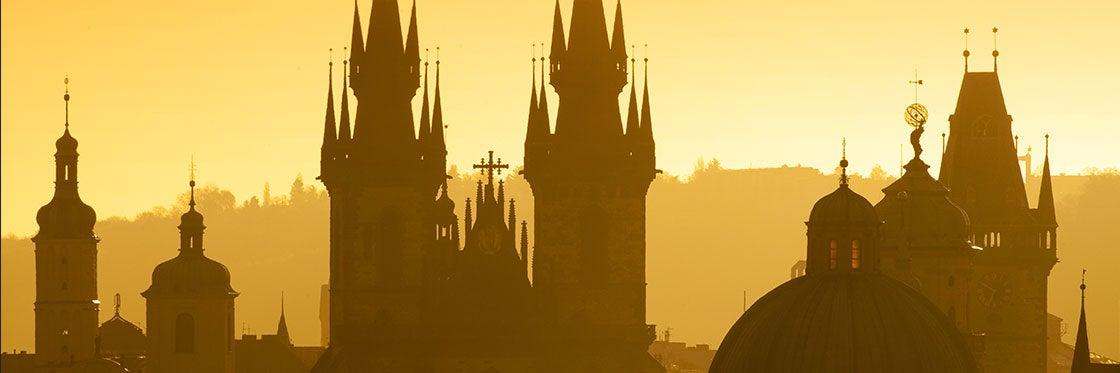 Top Attractions in Prague