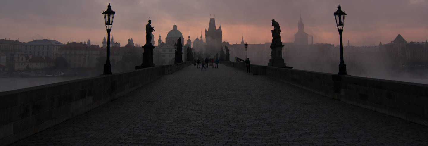 Prague Mysteries and Legends Tour