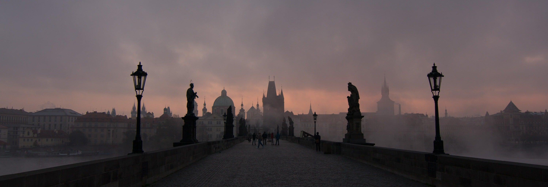 Tour dei misteri e delle leggende di Praga