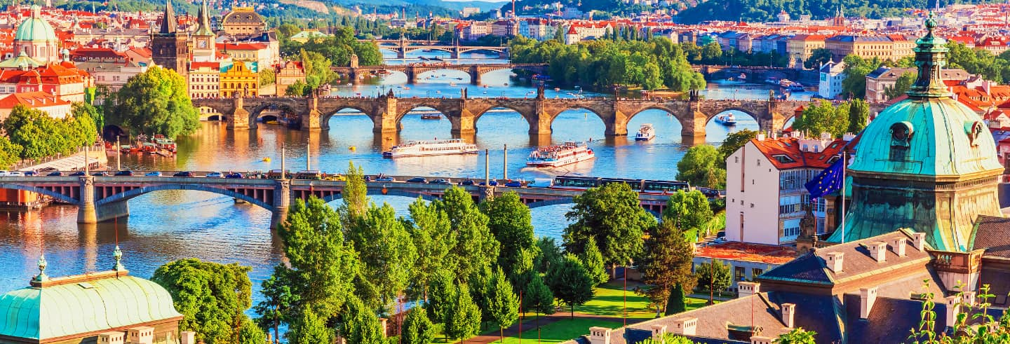 Best of Prague Tour