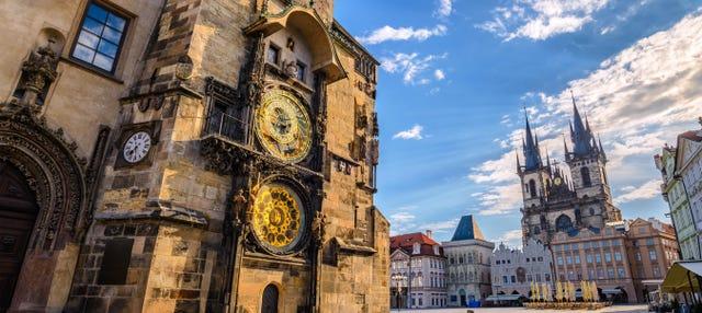 Visite privée dans Prague. À vous de choisir !
