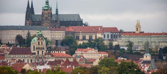 Visita guiada ao Palácio Lobkowicz