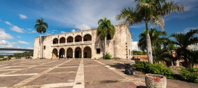 Excursión a Santo Domingo de día completo