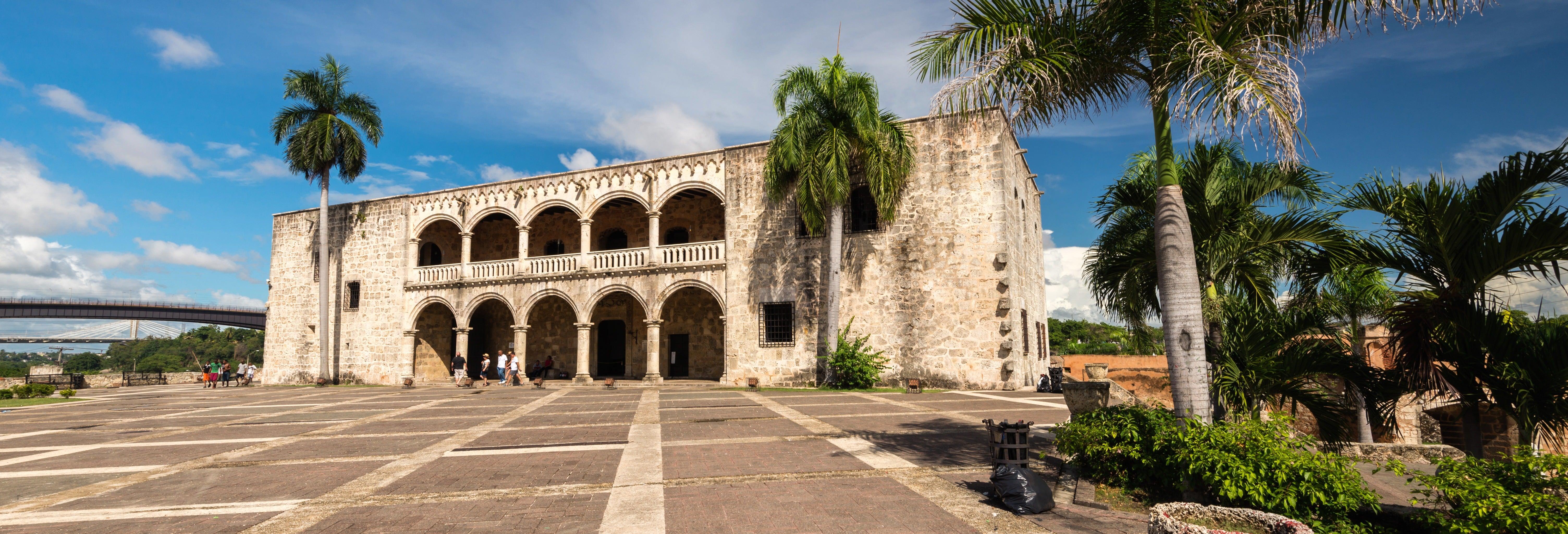 Escursione di un giorno a Santo Domingo