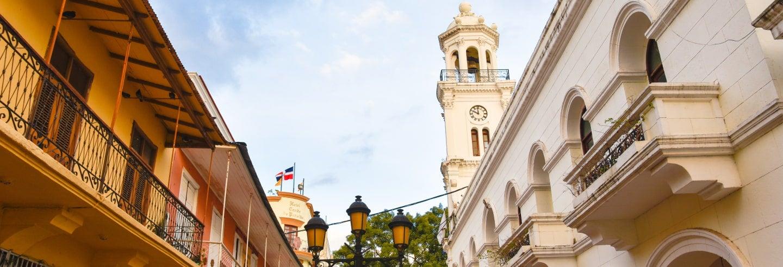 Santo Domingo Half-Day Tour