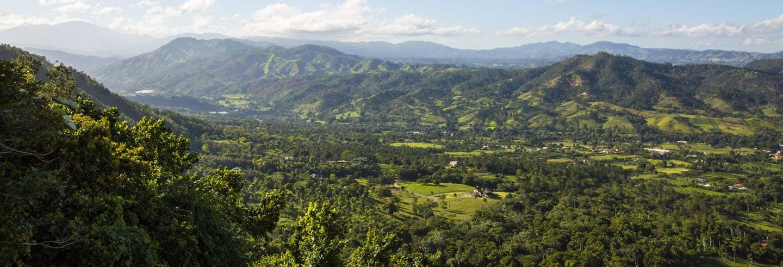 Jarabacoa Day Trip