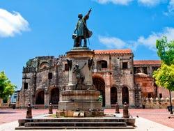 ,Excursión a Santo Domingo