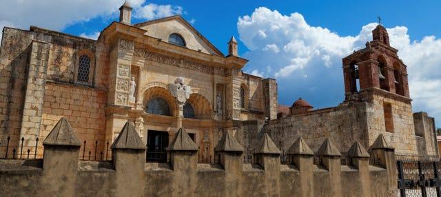 Free tour por la Ciudad Colonial de Santo Domingo ¡Gratis!
