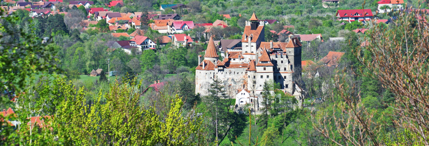 Day Trips from Brasov