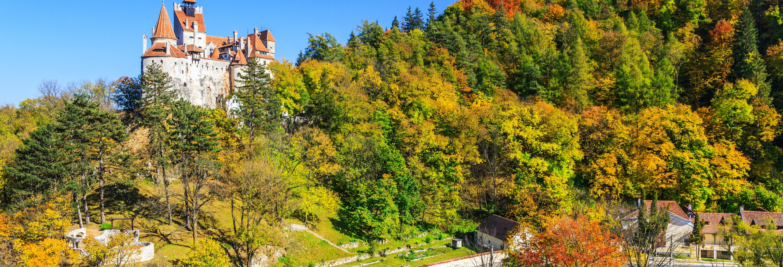 Excursión privada desde Brasov con guía en español