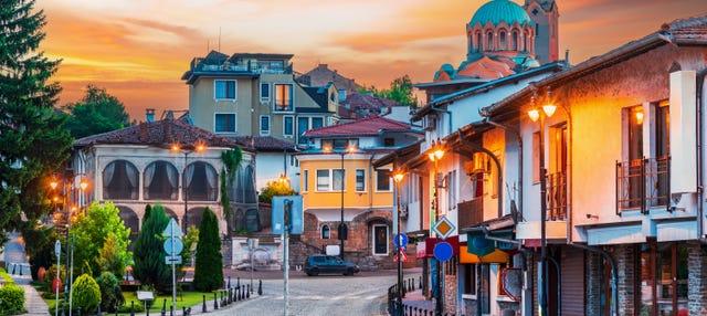Excursión a Bulgaria