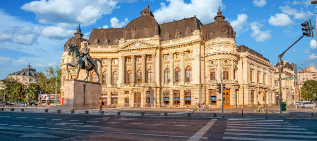 Free tour por el Bucarest de reyes y dictadores ¡Gratis!