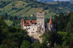 Excursión al castillo de Drácula y el palacio de Peles
