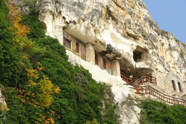 ,Excursión a Bulgaria