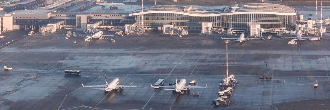 Otopeni Airport