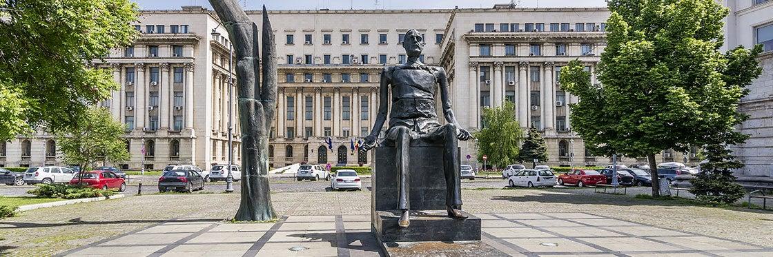 Piazza della Rivoluzione