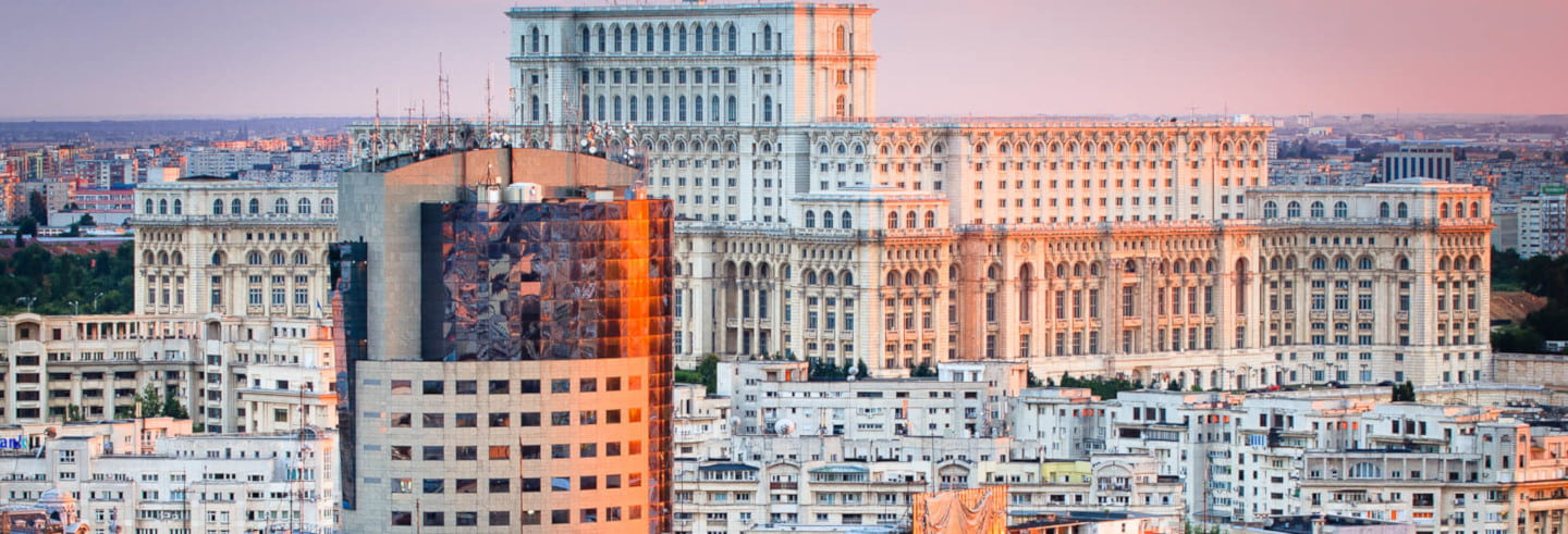 Tour por el Bucarest comunista