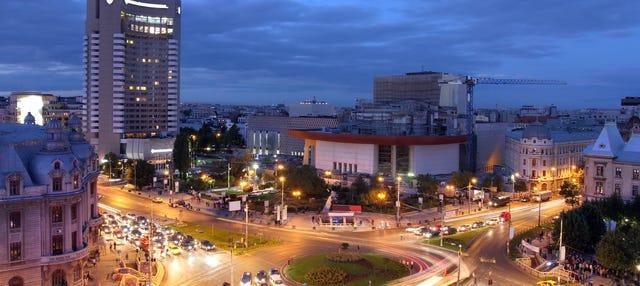Tour de misterios y leyendas por Bucarest