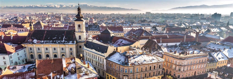 Excursión a Sibiu