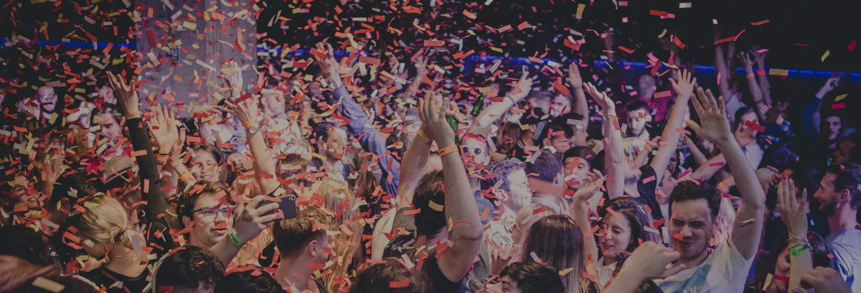 Pub Crawl, visite festive dans Cluj-Napoca !