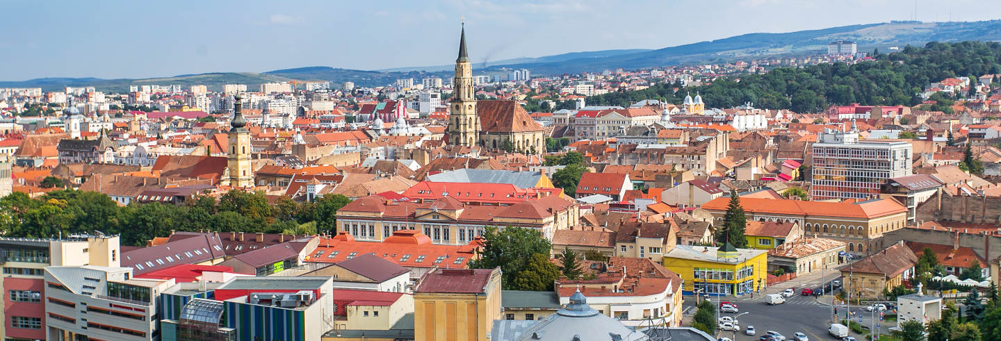 Private Tour of Cluj