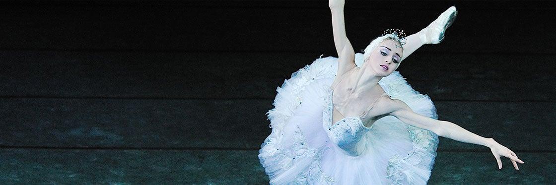 Balletto Nazionale Russo