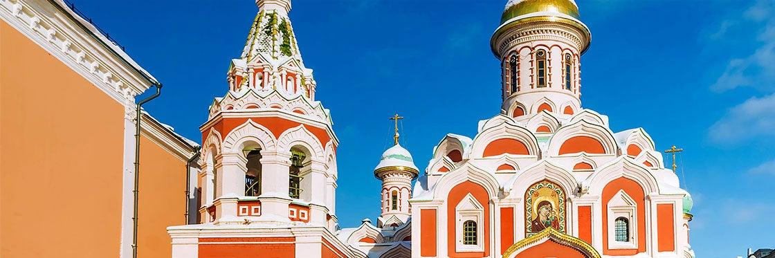 Église de Kazan