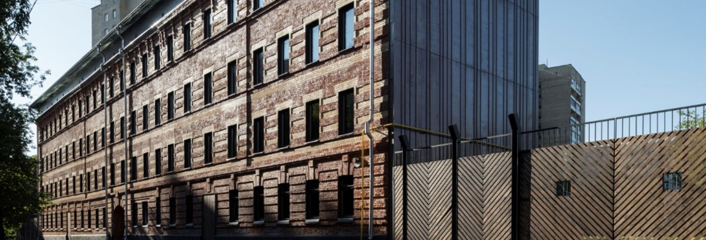 Visita guiada pelo Museu de História do Gulag
